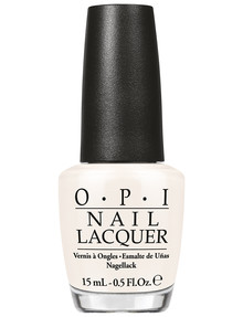 OPI It's In The Cloud product photo