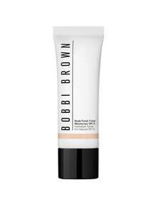 Bobbi Brown Nude Finish Tinted Moisturizer, SPF 15 product photo
