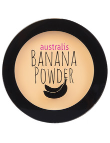 Australis Banana Powder Compact product photo