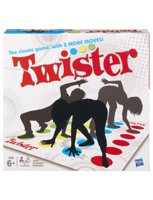 Hasbro Games Twister product photo