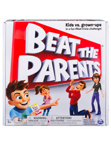 Games Beat The Parents product photo