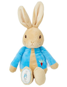 Peter Rabbit My First Peter 26cm product photo