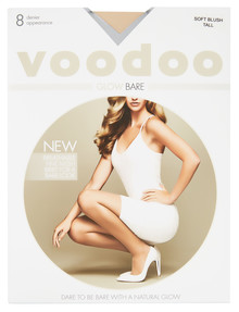 Voodoo Voodoo Glow Bare Sheers 8D Soft Blush product photo