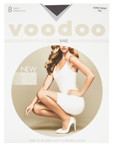 Voodoo Voodoo Glow Bare Sheers 8D Almost Ebony product photo