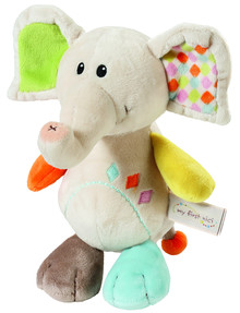Nici Elephant Dundi, 25cm product photo