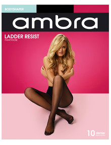 Ambra Ladder Resist Shaper 10D - Black product photo