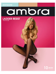 Ambra Ladder Resist Shaper 10D - Natural product photo