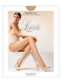 Levante Sheer Perfect 8D, Golden Tint product photo