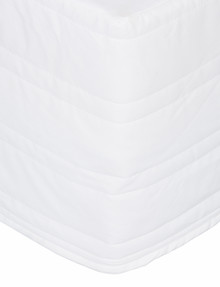 Linen House 250 Thread Count Cotton Valance product photo