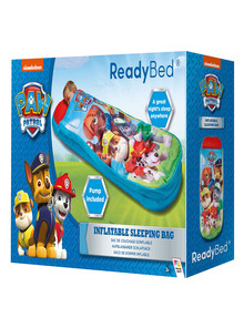 Paw Patrol Ready Bed product photo