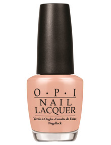 OPI Pale To The Chief product photo