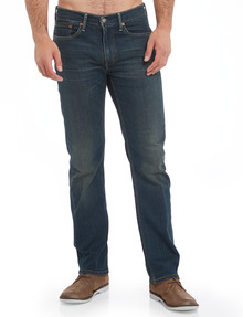 Levis 514 Straight Leg Jean product photo