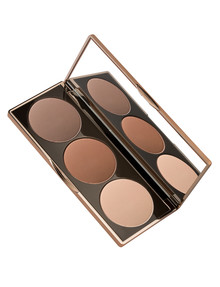 Nude By Nature Contour Palette product photo