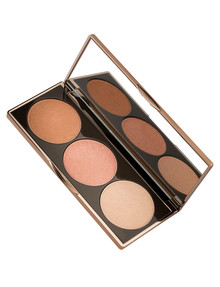 Nude By Nature Highlight Palette product photo