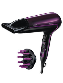 Philips ThermoProtect Ionic Hairdryer, HP823300 product photo