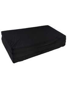 Jolly Jumper Foldable Portacot Mattress, Moon Dreams product photo