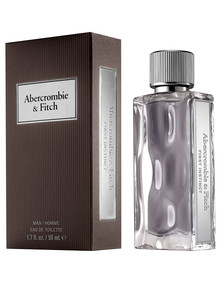 Abercrombie & Fitch First Instinct EDT product photo