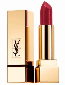 Yves Saint Laurent Rouge Pur Couture Pure Colour Satiny Radiance product photo