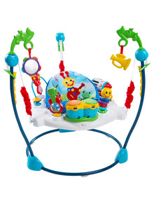 Baby Einstein Neighbourhood Symphony Activity Jumper product photo