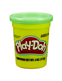 Playdoh Single Tub - Assorted product photo