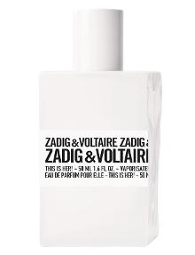 Zadig & Voltaire This is Her! EDP product photo