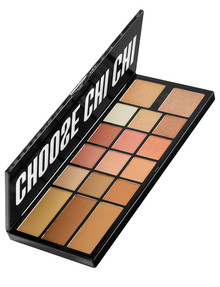 Chi Chi Contour Extravaganza Palette product photo