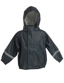 Mum 2 Mum Rain Jacket, Navy product photo