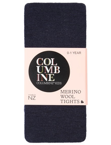 Columbine Merino Wool Blend Tight product photo