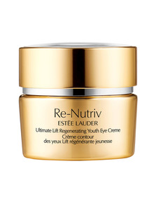 Estee Lauder Re-Nutriv Lift Regenerating Eye Creme, 15ml product photo