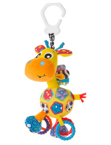 Playgro Jerry Giraffe Activity Friend product photo
