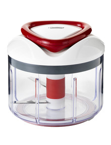 Zyliss Easy Pull Manual Food Processor product photo
