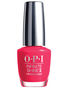 OPI Infinite Shine - She Went On and On and On, 15ml product photo