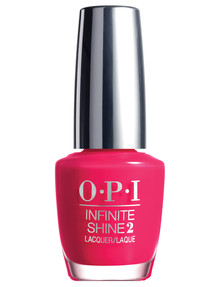 OPI Infinite Shine - Running with the In-finite Crowd, 15ml product photo