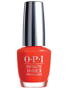 OPI Infinite Shine - No Stopping Me Now, 15ml product photo