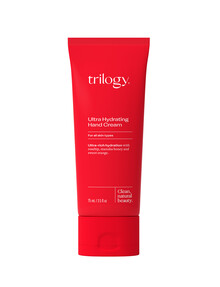 Trilogy Ultra Hydrating Hand Cream, 75ml product photo