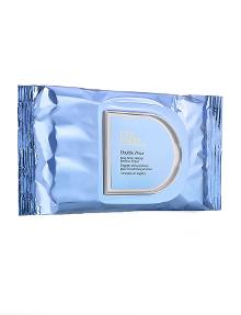 Estee Lauder DoubleWear Long-Wear Makeup Remover Wipes, 45-Wipes product photo