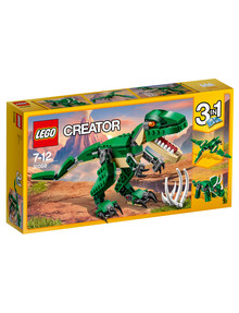 Lego Creator Mighty Dinosaurs 31058 product photo