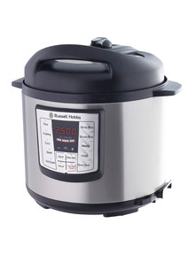 Russell Hobbs Express Chef Digital Multi Cooker product photo