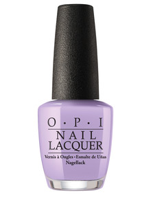 OPI Polly Want a Lacquer? product photo
