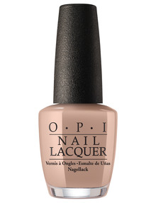 OPI Coconuts Over OPI product photo