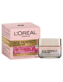 L'Oreal Paris Age Perfect Golden Age, Rosy Day, 50ml product photo