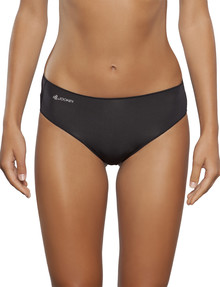 Jockey Woman NPLP Tactel Bikini Brief Black product photo