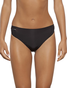 Jockey Woman NPLP Tactel G-String Brief Black product photo