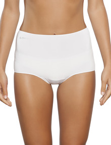 Jockey Woman NPLP Tactel Full Brief White product photo