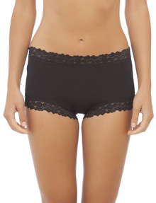 Jockey Woman Parisienne Classic Full Brief, Black product photo