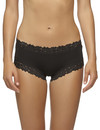 Jockey Woman Parisienne Classic Boyleg Brief Black product photo