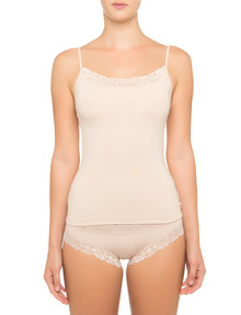 Jockey Woman Parisienne Classic Cami, Dusk product photo