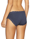 Jockey Woman Parisienne Cotton Marle Bikini Brief Ink Blue product photo  THUMBNAIL