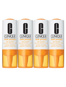 Clinique Fresh Pressed Daily Booster with Pure Vitamin C product photo