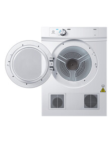 Haier 4kg Sensor Vented Dryer, White, HDV40A1 product photo